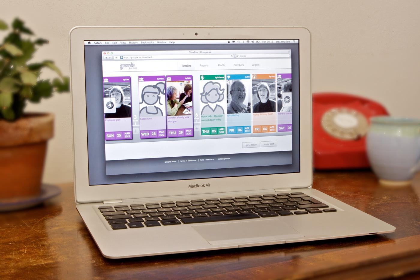 Studiohead design consultancy for Design consultancy